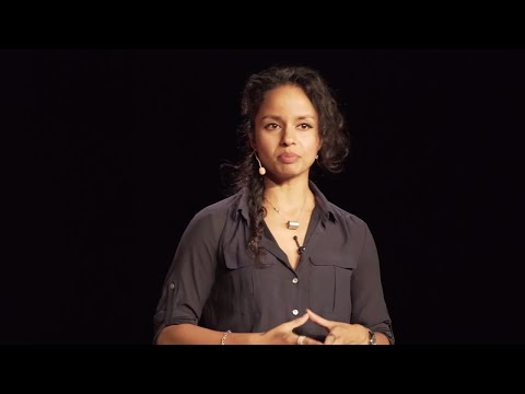 The Benefits of Rejection | Magna Gopal | TEDxJerseyCity