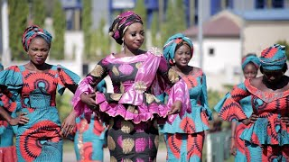Kama Hannu Na Ka Rike Sabuwar Waka Latest Hausa Music  New Hausa Song  Kannywood Music