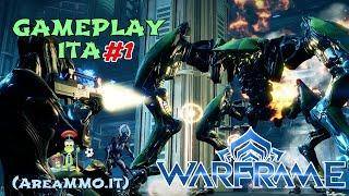 Warframe - Gameplay ITA