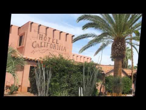 Hotel California, Palm Springs
