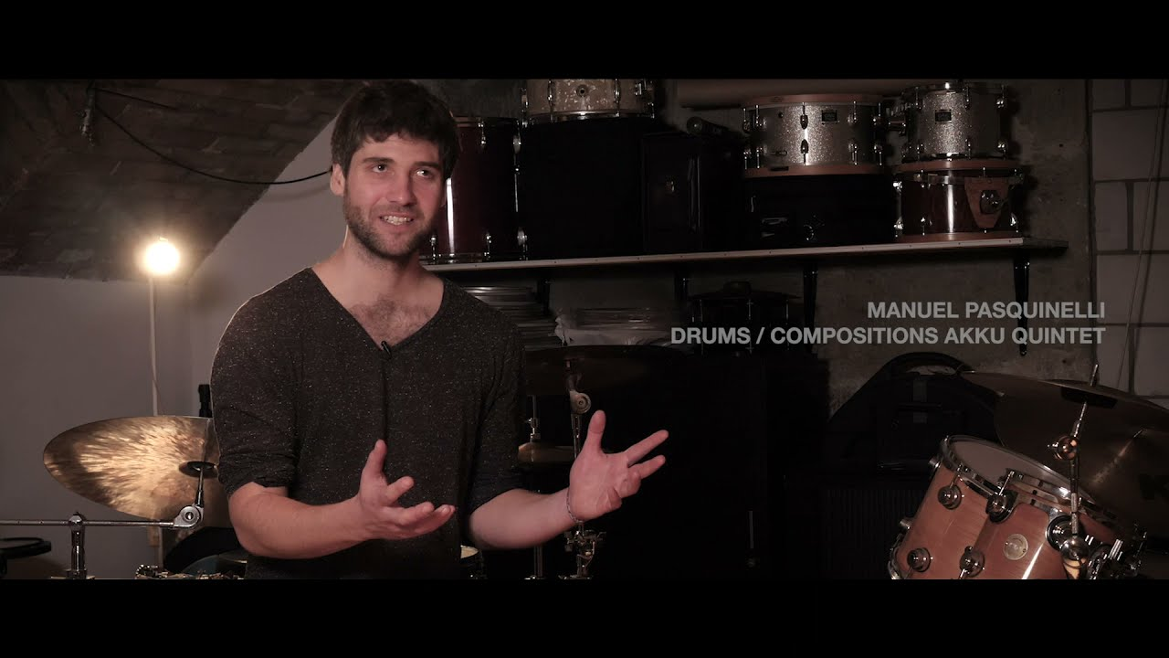 Berner Musikpreis 2020: AKKU Quintet (Offizielles Video-Portrait des Kantons Bern)