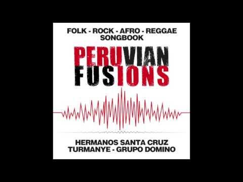 7. Elisa - Turmanyé - Peruvian Fusions