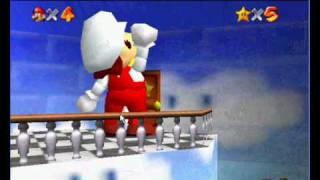 Hacking Super Mario 64 with TT64