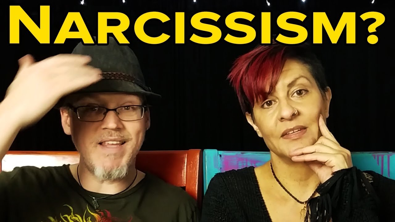 Dealing With A Narcissist In A Relationship