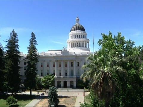 California Passes Mandatory Vaccine Bill