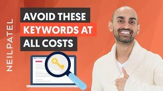 The Best Keywords Aren't Popular Keywords | The Best Keyword Strategy You've Seen