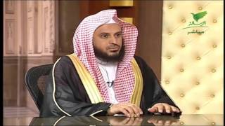 برنامج يستفتونك مع الشيخ عبدالعزيز الطريفي 7/4/1437هـ