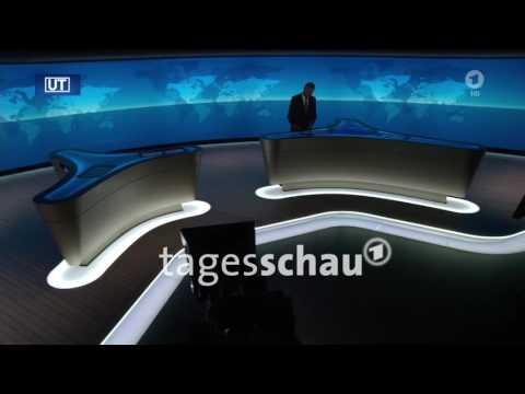 ARD Tagesschau 14:00 Intro (HD)