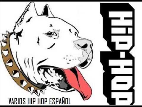 HIP HOP ESPAÑOL 2016