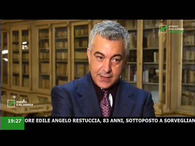 InfoStudio il telegiornale della Calabria notizie e approfondimenti - 12 Marzo 2020 ore 19.15