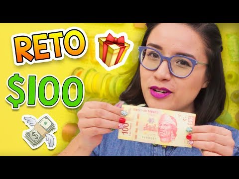 Download Youtube: RETO Regalos navideños con $100 ¿Lo lograré? ✎ Reto Craftingeek