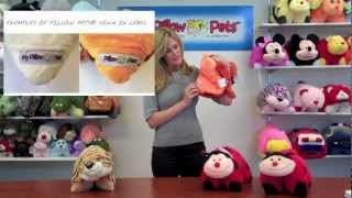 Tips from Pillow Pets® Founder Jennifer Telfer
