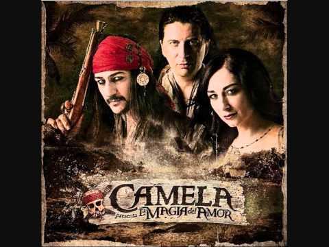 Camela - 11. Yo También - (La Magia del Amor 2011)