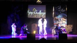got7 if you do 니가 하면 dance cover by xyx