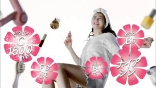 チョコラBBスパークリング ↓ エーザイ チョコラBB 白雪姫篇/シンデレラ...