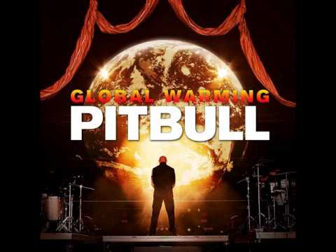 Pitbull Feat. Danny Mercer - Outta Nowhere