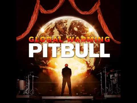 Pitbull Feat. Danny Mercer - Outta Nowhere