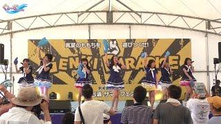 2016年7月31日 RKBラジオ「ももち浜サマーフェスタ2016」 会場:ももち...