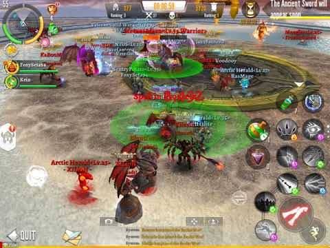 Order And Chaos 2 - Redemption: Italian Clan Of Dawnwatch Ios Server