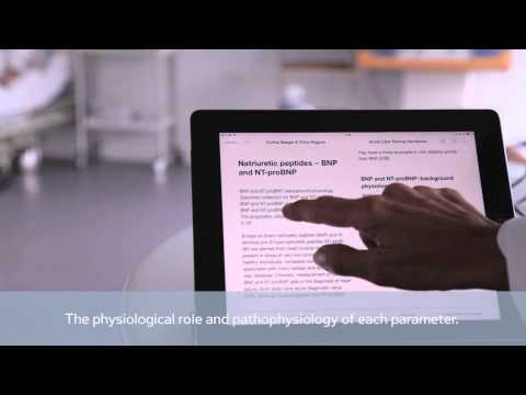 Radiometer's acute care testing handbook e-book