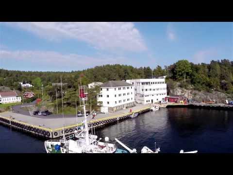 Havforskningsinstituttet i Flødevigen