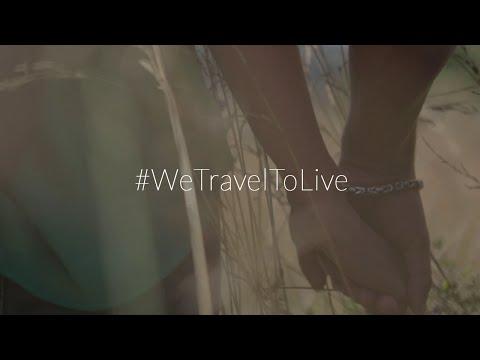 #WeTravelToLive - Agriturismo in Umbria