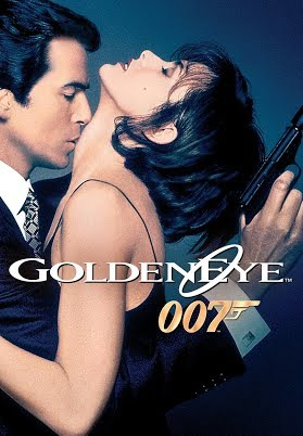 James Bond 007: Goldeneye