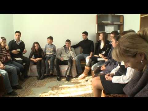 UNFPA Moldova Y-PEER