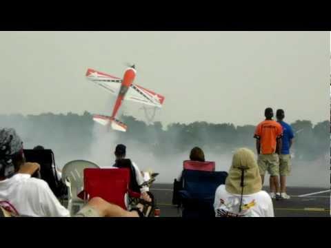 xfc 2011 r/c airplane