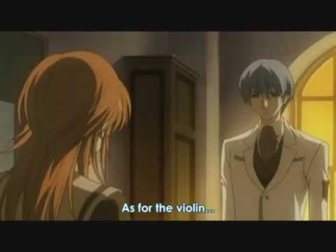 Sad Anime Scenes - YouTube