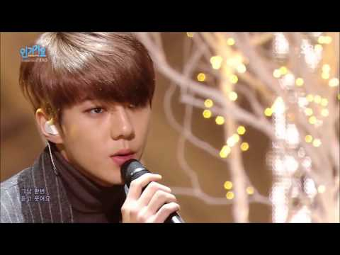 EXO_Sing For You [live stage mix]