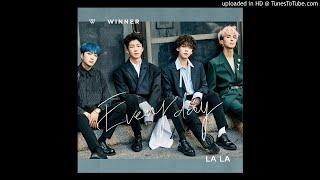 [3.34 MB] WINNER LA LA jp ver.