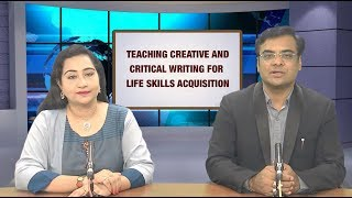 Teaching Creative and Criтical Writing for Life Skills Acquisition_2