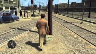 L.A. Noire PC Gameplay [DE/HD][1/2]