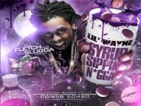 Rick Ross ft. Lil Wayne & Brisco - Pill Poppin Animal Chopped and Screwed