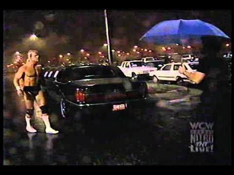 WCW Monday Nitro 09/09/96 Part 5