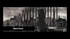Dark Black Core - Black Stone [Full Album] Dark Ambient