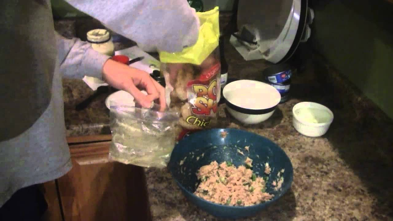 Atkins Low Carb Cake Recipes: Atkins Diet Recipes: Low Carb Tuna Cakes & Tartar Sauce