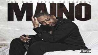 Watch Maino Never Gon Stop video