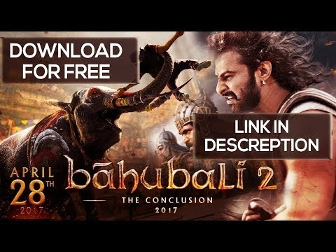 Bahubali 2 Full Movie # Download Link |...