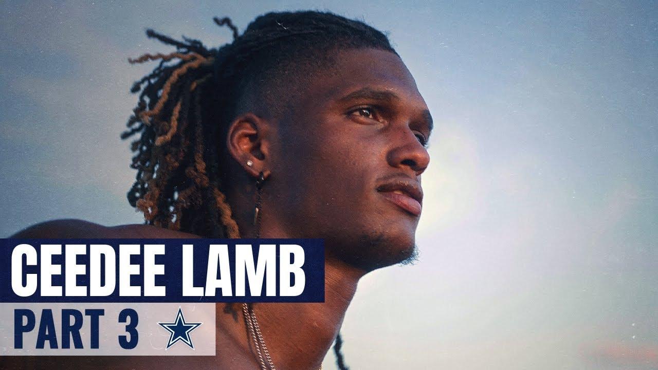 CEEDEE LAMB Part 3 | Dallas Cowboys 2020