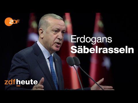 Türkei: Das ist Erdogans außenpolitische Strategie