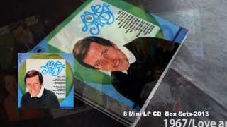 Andy Williams - Original Album Collection  Vo.2  Kisses Sweeter Than Wine