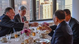 US-North Korea Summit, back on track after meetings?