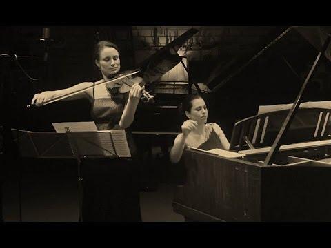"Manuel Ponce - ""Estrellita"" ~ Lea & Esther Birringer"