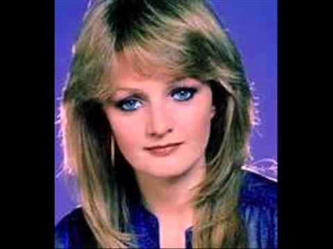 """Bonnie Tyler (432 Hz) """"It's a Heartache"""""""