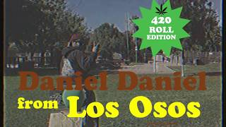 "Bike Check: $PECIALIZED ROLL 420* featuring ""Daniel from Los Osos"" // COMEDY SKETCH"