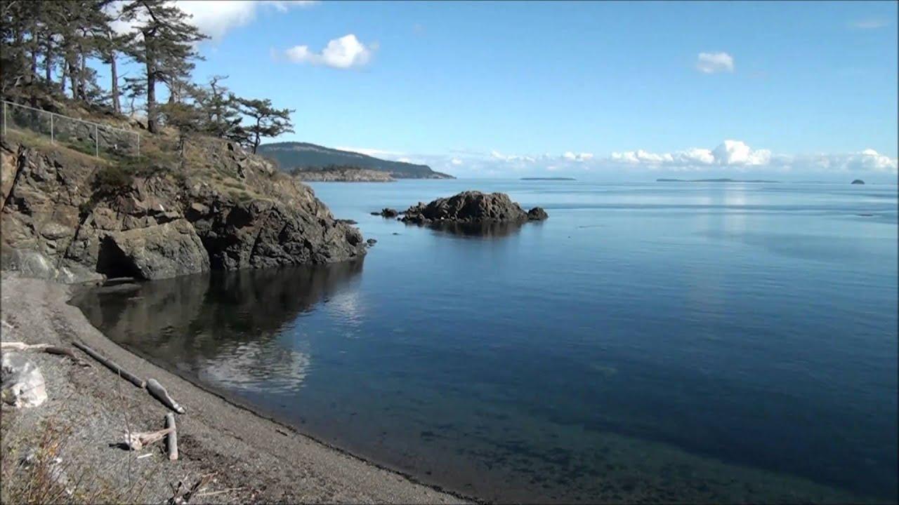 Pender Island Bc