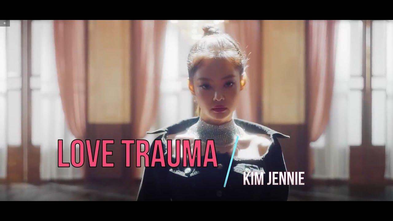 [HOT BLACKPINK FANFIC] Seventeen- Love Trauma TRAILER