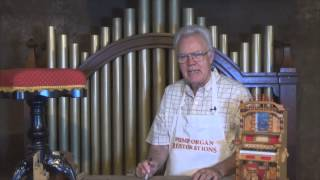 Pump Organ Discussions: Part4